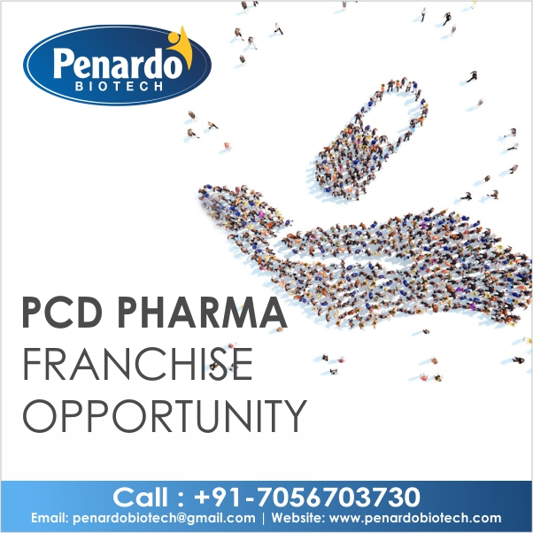 Pharma PCD Franchise for Analgesic Medicine