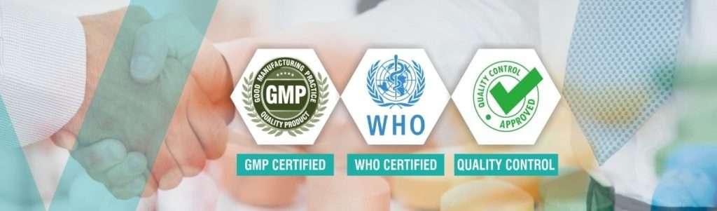 Anti Allergic Medicines Manufacturer